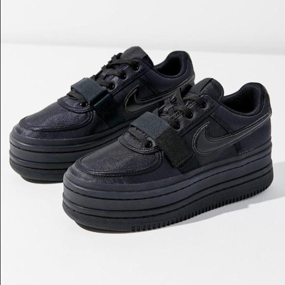 Nike Shoes | Nike Vandal 2k Solid Black